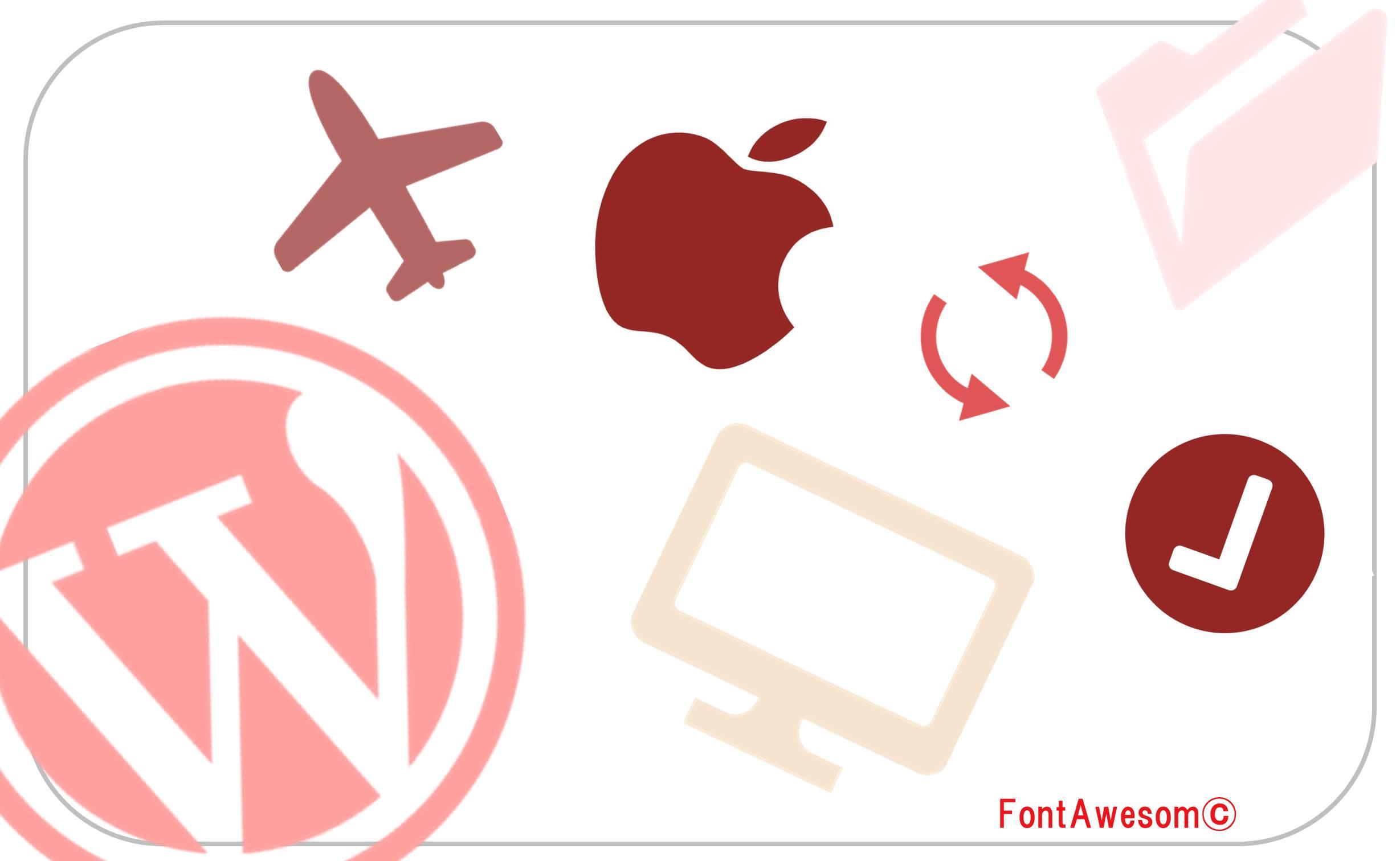 FontAwesom
